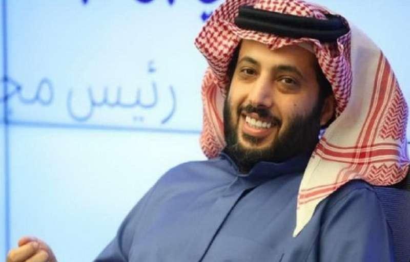 08367dab9 ما حقيقة إعفاء تركي آل الشيخ من منصبه بسبب